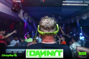 Danny T headphones at CherryBay