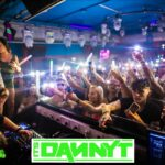 Danny T from the DJ Box in CherryBay