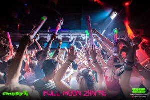 Full Moon Ravers CherryBay Zante