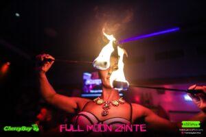 Fire at Full Moon CherryBay