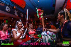 Full Moon Party Zante