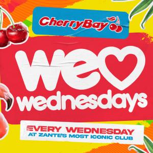 We Love Wednesdays